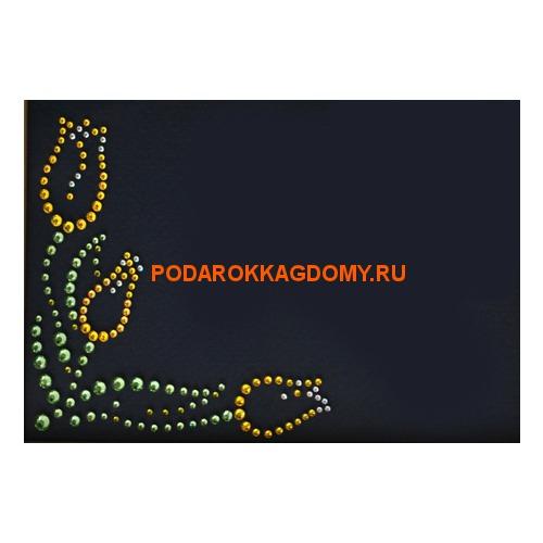 """Фоторамка Сваровски """"Тюльпаны"""" 77442 фото"""