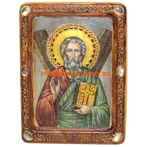 Икона Андрей Первозванный 07533 фото