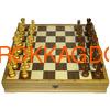 Шахматы деревянные 07765 фото