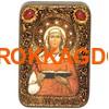 Икона Святая мученица Валентина Кесарийская 07417 фото