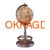 Напольный глобус - бар Zoffoli 031361 фото