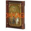 Икона Пётр и Февронья 071155 фото
