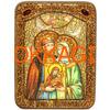 Икона Пётр и Февронья 071158 фото
