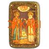 Икона Пётр и Февронья 071232 фото