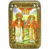 Икона Пётр и Февронья 071233 фото