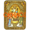 Икона Царь Царем 071261 фото