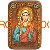 Икона Святая мученица Ника Коринфская 071309 фото