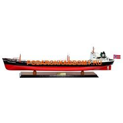 Модель танкера