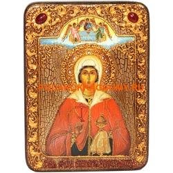 Святая великомученица Анастасия Узорешительница