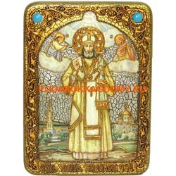 Икона Святитель Тихон Задонский