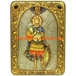 Икона Святой мученик Иоанн Воин