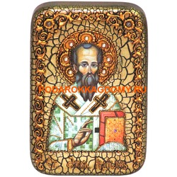 Святой апостол Родион (Иродион), епископ Патрасский