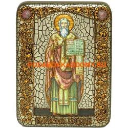 Икона Святой равноапостольный Мефодий Моравский