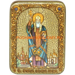 Святитель и чудотворец Ермоген, патриарх Московский