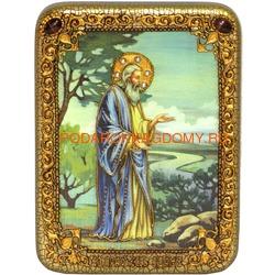 Икона Святой праотец Адам