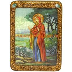 Икона Святая праматерь Ева