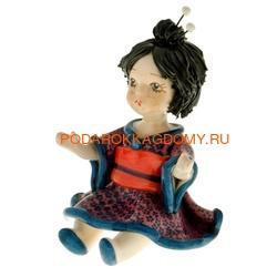 Фарфоровая кукла ZamPiva