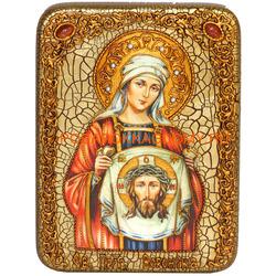 Икона Святая Праведная Вероника Кровоточивая