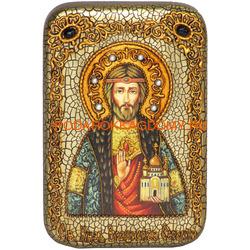 Икона Святой князь Владислав Сербский