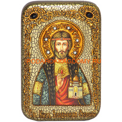 Святой князь Владислав Сербский