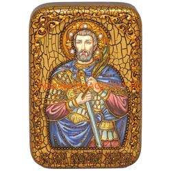 Икона Святой мученик Анатолий Никомидийский