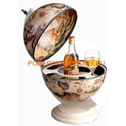 Глобус - бар