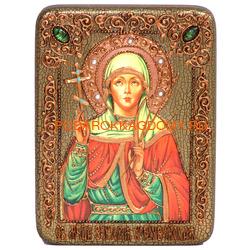 Икона Святая мученица Виктория Кордувийская