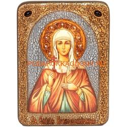 Икона Святая Емилия Кесарийская (Каппадокийская)