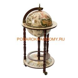Напольный глобус - бар Ptolemaeus