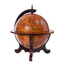 Настольный глобус - бар Ptolemaeus