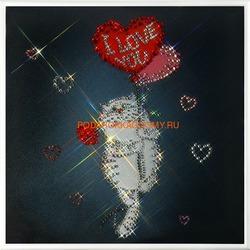 Любовь окрыляет