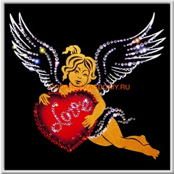 Дарю любовь