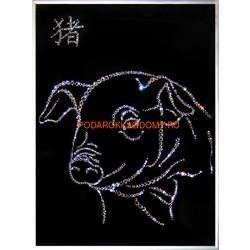 Символ года - Свинья