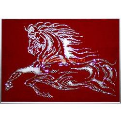 Конь огонь