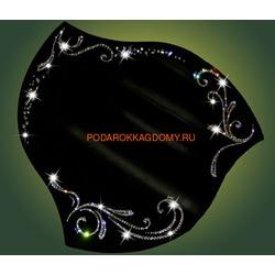 Зеркальная картина Сваровски