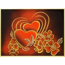 Расцвет любви
