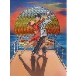 Танго на закате