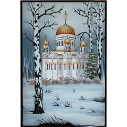 Собор Иконы Божьей матери Владимирской
