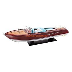 Макет (модель) катера