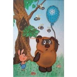 Детская картина Сваровски