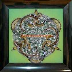 Змеиный орнамент