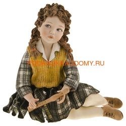 Sibania Фарфоровая кукла Sibania