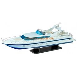 Макет (модель) яхты
