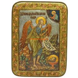 Икона Пророк и Креститель Иоанн Предтеча