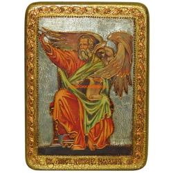 Икона Святой апостол и евангелист Иоанн Богослов