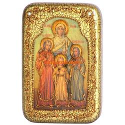 Икона Вера, Надежда, Любовь и мать их София