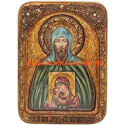 Икона Князь Игорь