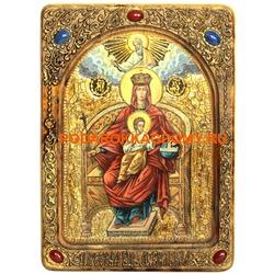 Державная икона Божьей Матери