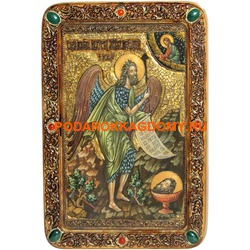 Пророк и Креститель Иоанн Предтеча
