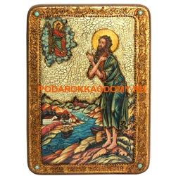 Преподобный Алексий